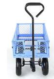 Tuin de van uitstekende kwaliteit Wagon&#160 van het Netwerk van het Staal;