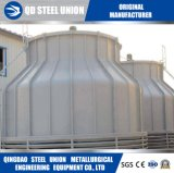 化学工学または化学製品工場のための工場価格FRPのさび止めの冷却塔