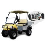 잡종 발전기 전기 차량 화물 트럭 Del2022dh
