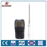 Détecteur de gaz de CH4 de l'alarme de sûreté de gaz de constructeur Co