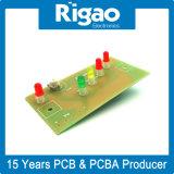 Herstellende elektronische Baugruppe für Spieler MP4, gedruckte Schaltkarte
