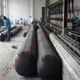 Pneumatischer aufblasbarer Gummiballon/aufblasbare Abzugskanal-Form