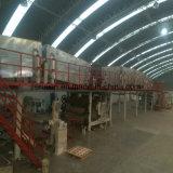 Máquina termal automática llena de la fabricación de papel en la pintura de papel