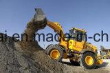55HP zu 140HP überkomprimiertem Dieselmotor für Aufbau-Maschine