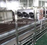 Totalmente automático dulces jalea Línea de producción