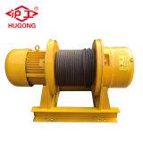 1t de elektrische Kruk van de Mijnbouw van de Kabel van de Draad voor Verkoop