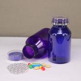 薬の包装のためのペット肩のプラスチックびん