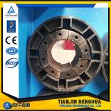 Calidad 1/8 de la potencia del Finn la mejor máquina que prensa del manguito hidráulico de '' ~2 '' Hhp52-F con descuento grande