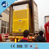 Professional China Fabricação Construção Guincho Elevador Sc200/200, Ce/certificadas ISO