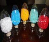 Gerecycleerde LDPE van het Plastic Materiaal van de Prijs van de fabriek Uitstekende kwaliteit