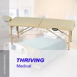 Vector plegable portable del masaje (THR-WT001)