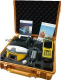 V60 GPS Rtk Gnss Rtk Glonss Rtk van het hallo-Doel Dubbele GPS van de Frequentie het Onderzoeken Apparatuur