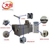 Fabrik-Zubehör-Fisch-Nahrungsmittelextruder-Nahrung, die Maschine herstellt