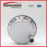 Sensor e40s6-500-6-l-5, Stevige Schacht 6mm, van Autonics 5V Stijgende Optische Roterende Codeur 500PPR