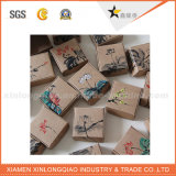Neue Entwurfs-kundenspezifische Seifen-verpackender Papierkasten