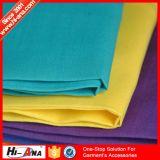 Los productos calientes crean la tela del popelín para requisitos particulares de algodón de Yiwu