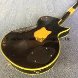 Kits de guitarra BRICOLAGE / guitarra elétrica especiais com Pickup Emg Ebony Fretboard (GE-11)