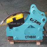 Малый гидравлический домкрат молотка/экскаватор гидравлический отбойный молоток с маркировкой CE