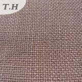 Leinengewebe Polyester-Gewebe 100%