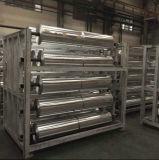 Folha de alumínio para embalagem de embalagens de alimentos