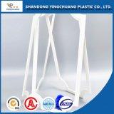 Placa de espuma de PVC rígido impermeável para armário tornando