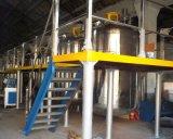 Harz-Emulsion-Produktionszweig