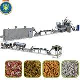 Extrudeuse de traitement d'alimentation d'animal familier de prix usine de bonne qualité