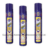 Global de 400 ml insecticida Aerosol spray repelente de mosquitos Pest Repeller
