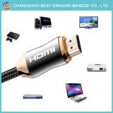 4kx2K cavo all'ingrosso di sostegno 3D HDMI del video 2.0V
