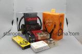 Bandejas del empaquetado plástico PS/PVC/PP/Pet VAC de Thermoforming