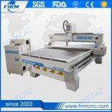 1300*2500mm (4 ' x8')木製CNCのフライス盤