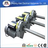 작은 AC 비동시성 Single-Phase 축전기 시작된 전동기 2HP 220V