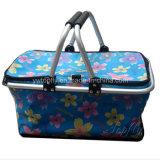 Supermarkt Ausrüstung Portable Folding Warenkorb