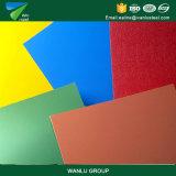 カラーによって塗られる鋼鉄コイルの屋根ふきの値段表フィリピン