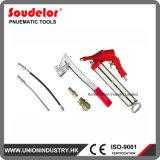 Accessori pneumatici a doppio scopo dell'ingrassatore a siringa With4PC