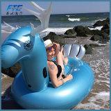 乗シカの巨大で膨脹可能なプールの浮遊物のプールのFloatyおもちゃ