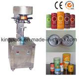 Máquina Semi automática da selagem da lata