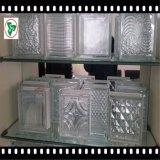 Freie neue Form-Glasblock 80X190X190