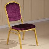 工場卸し売り安いホテルの家具の金属の金の宴会の椅子