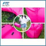 Saco preguiçoso do sofá inflável rápido portátil do ar