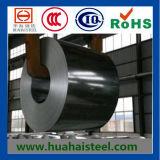 Aço Galvanizado médios quente na bobina