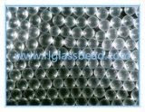 Kugelförmige Raupen überschreiten 80% die Glasraupen für Sandstrahlen