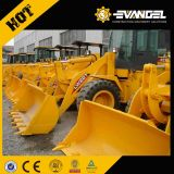 Heißer Verkauf Lonking 5 Tonnen-Rad-Ladevorrichtung Cdm855e