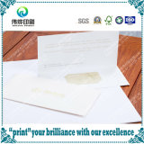 주문을 받아서 만드는 선전용 인쇄 포장 봉투 또는 문구용품 최신 각인