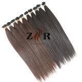 4 cores desenhadas Duplo Tirar duas vezes a extensão de cabelo queratina Cabelo Chinês
