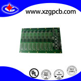2 Schicht-Klimaanlage Schaltkarte-Kreisläuf mit grünem Soldermask