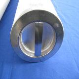 Substituição do filtro de coalescência de Gás Natural CS604LGH13 para purificador de óleo