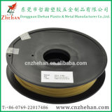 Dissolvable 1.75mm/3mm PVA 3Dプリンター印刷のフィラメント