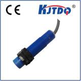 Resistente à corrosão PNP / NPN Sem M18 capacitivo Sensor com caso de Habitação de plástico