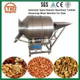 Blender Spice automatique des machines Tumbler mélangeur d'assaisonnement pour écrous de la machine